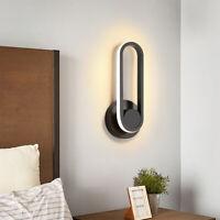 12W Wandleuchte Indoor LED Wandleuchte Up Down Lighting Lampe Wohnzimmer Dekor
