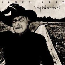 James Last - They Call Me Hansi + BONUS TRACK / UNIVERSAL RECORDS CD 2004