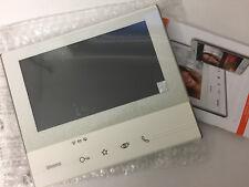 Bti 344642 con confezione originale C300X13E Wi-Fi Videocitofono Classe 300