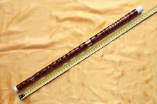 instrument musique chinoise-Flûte-Flute-Flöte- musical instrument-Key G-Dizi