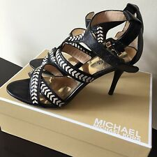 Michael Michael Kors Sz 10 Sandals High Heels