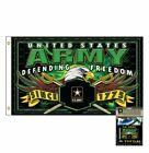 US Army Fahne  Army Strong Official Product U.S. Army NATO Armee USA Hißfahne