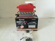 +++ Multiplex Servo RHINO pro SHV digi 4 65154