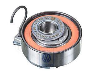 Genuine VW Passat 4Motion Variant Santana Tensioning Roller 07D109243A