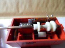 1 1073 MARKLIN METALL AC-DC da RIASSEMBLARE/MOTORE NUOVO USATO COME da FOTO