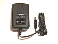 VIDEONICS 120VAC/60HZ TO 12VDC 800mA 19.5W AC ADAPTER PWRS-0021-01 power supply