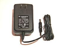 VIDEONICS 120VAC/60HZ TO 12VDC 800mA 19.5W AC ADAPTER PWRS-0021-01 power supply