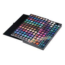 Palette Fard Ombre à Paupières Yeux 252 Couleurs Maquillage Cosmétique Pro