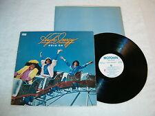 "High Energy ""Hold On"" 1980 R&B LP, VG+, Promo/DJ, Vinyl"