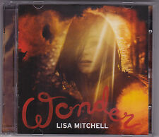 Lisa Mitchell - Wonder - CD - (2CD) (2009 Australia Exclusive)