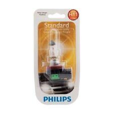 Headlight Bulb-Standard-Single Blister Pack Philips 12362B1