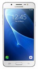 Samsung Galaxy J5 (2016) SM-J510M - 16GB - White (Unlocked) Smartphone (Dual...