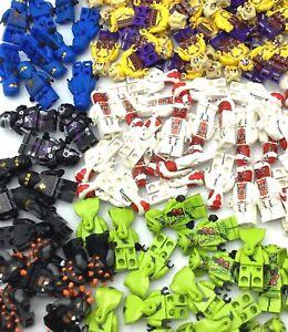 LEGO NINJAGO MINIFIGURES SERPENTINE SNAKES AUTHENTIC FIGURES YOU CHOOSE TYPE!