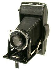 VOIGTLÄNDER Bessa 6x9 Compur Skopar 105 mm 3,5/10,5cm 1945 production top /18