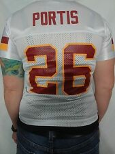 Washington Redskins Clinton Portis #26 Reebok Jersey Size Youth S Junior's S