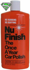 NU FINISH LIQUID POLISH 473ml ONCE A YEAR