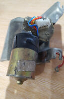 AC Delco Classic Rear Wiper Motor Vauxhall Bedford Brand New