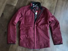 Victorinox - Quilted Insulator Jacket - Golf - M - Maroon - $245