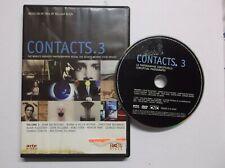 Contacts.3: Vol. 3 (DVD, 2004) John Baldessari, Bernd & Hilla Becher, Roni Horn