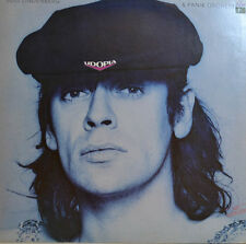 """Udo Lindenberg & Panik Orchestra - Udopia - Lace Skirt+Poster 12 """" LP (W 837)"""