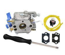 Carburetor for Husqvarna 125B 125BX 125BVX Leaf Blower Trimmer Zama C1Q-W37 Carb