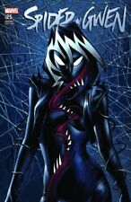 SPIDER GWEN 25 MIKE DEODATO COMICXPOSURE VARIANT 1st GWENOM VENOM NM VENOMIZED