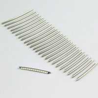 Pre-cut and Pre-tanged Nickel Fret Wire 2.2mm, 2.4, 2.7, 2.9 FB2  FB3 FB4 fB17