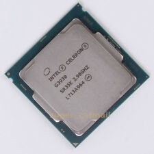 Working Intel Celeron G3930 2.9 GHz SR35K CPU Processor LGA 1151