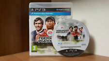 PS3 Tiger Woods PGA Tour 14 (2014) - Golf - Very Good Condition - RARE