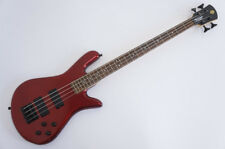 SPECTOR PERFORMER 4 String Electric Bass Free Shipping 120v28