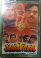 DHARAMYUDH - Sunil Dutt, Shatrughan Sinha - NEW BOLLYWOOD DVD -FREE UK POST
