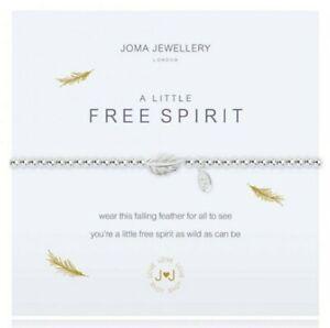 Joma Jewellery Bracelet- Free Spirit