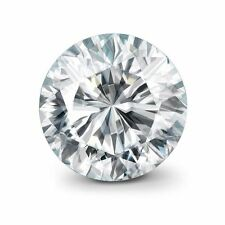 Fancy White Loose Diamonds