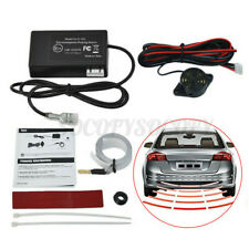 Parking Sensors Car Reverse Backup Front/Side/Rear Radar Sound Alert Alarm  #