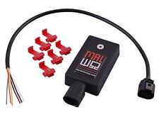 Powerbox TD Digital Chip Box passend für SsangYong Musso Turbodiesel 98 PS Serie