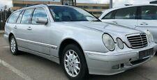 Mercedes-Benz E 320 T 4 matic W 210 AVANTGARDE, AHK, Xenon, SHD, Sitzheiz.