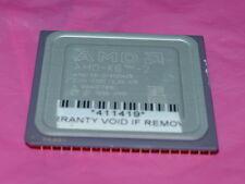 134079-001 Compaq K6-2/400AFK AMD K6-2 processor - 400MHz (Mobile-P CPGA) - Does
