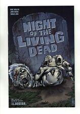 Night of the Living Dead Vol. 2 - #1 | Mid-Ohio Con Edition | Avatar Press 2011