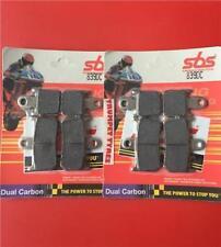 Pastillas de freno SBS para motos Yamaha