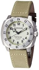 Jean Richard Highland Mens watch 60150-11-711-hdaa Brand New in Box