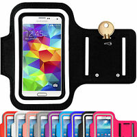 Sport Jogging Arm Band Gym Running For Samsung Galaxy S7 S8 S5 S6 S10e A3 J1 J3