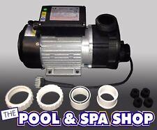 Spa Circ Pump WTC50M Whirlpool 0.5HP hot tub swim spa pool bath Circ/Filter pump