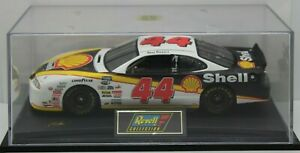 NASCAR Diecast 1/24 scale #44 TONY STEWART Shell 1998 Pontiac Revell Collection