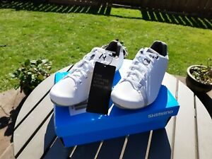 New Shimano RT4W SPD Childs/Youth  Cycling Shoes Size 36