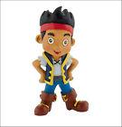 Bullyland Jake y los piratas de Nunca Jamás Figuras Juguetes Topper para tarta