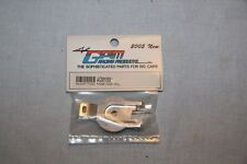 TEAM GPM RACING PRODUCTS Alloy Fuel Tank Aluminium AGM1088