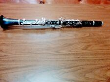 Buffet Crampon Tosca A Professional Wooden Clarinet