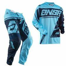 ANSR Answer Racing Adult Motocross Kit Clothing Gear 32 M BNWT MX KX YZ RMZ KXF