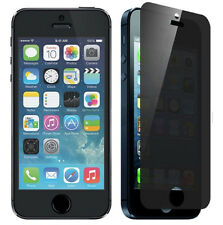 Anti-Spy Privacy Tempered Glass Screen Protector Film For Apple iPhone 5 5S USA