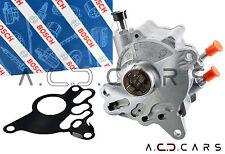 ORIGINAL BOSCH F009D02804 Vakuumpumpe Unterdruckpumpe Bremsanlage + DICHTUNG !!